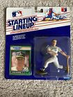 1989 Starting Lineup Mark McGwire Oakland A's