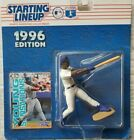 Raul Mondesi 1996 Young Sensations Starting Lineup  Los Angeles Dodgers