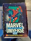 1992 Impel Marvel Universe Series 3 Trading Cards 8