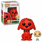 Funko Pop Clifford the Big Red Dog Figures 13