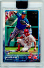 2015 Topps Archives Signature Series Baseball Cards 19