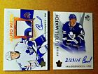 Hockey Card Design Evolution: SP Authentic Future Watch Rookie Card 22