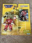 Starting Lineup - 1998 Chris Osgood Detroit Red Wings Figurine - Mint Condition.