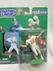 Starting Lineup Elvis Grbac action figure 1998