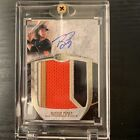 2016 Topps Tier One Baseball Cards - Product Review & Hit Gallery Added 44