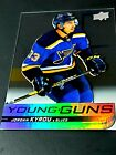 2018-19 Upper Deck Young Guns Rookie Checklist and Gallery 114