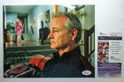 Bill Murray Signed Autographed 'Broken Flowers' 8x10 Photo JSA Authenticated