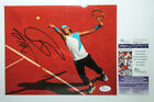 Rafael Nadal Tennis Cards, Rookie Cards and Autographed Memorabilia Guide 35