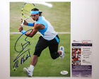 Rafael Nadal Tennis Cards, Rookie Cards and Autographed Memorabilia Guide 41
