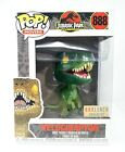Funko Pop! Velociraptor (Green) Jurassic Park #888 BoxLunch Exclusive NM World