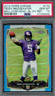 Complete Visual Guide to Teddy Bridgewater Rookie Cards 63