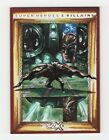 2015 Cryptozoic DC Comics Super-Villains Trading Cards - Product Review Added 61