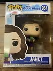 Funko Pop The Good Place Figures 18