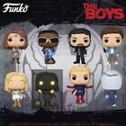 Ultimate Funko Pop The Boys Figures Gallery and Checklist 26