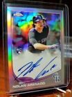 2013 Topps Chrome Baseball - Top Early Pulls and Hit Tracker 14