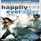 Happily Ever After DVD