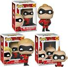 Ultimate Funko Pop The Incredibles Figures Checklist and Gallery 35