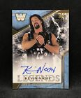 2017 Topps Legends of WWE Wrestling Cards 8