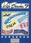 Ref Book 9 Clip Art Variation of Letterings Titles  Logotypes Designers Note