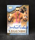 2017 Topps Legends of WWE Wrestling Cards 15