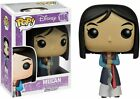 Ultimate Funko Pop Mulan Figures Checklist and Gallery 31