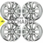 20 Ford F150 Truck PVD Chrome wheels rims Factory OEM 10003 EXCHANGE