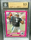 Pink Panther: Elusive Cam Newton Leads Pink 2011 Topps Football Set 27