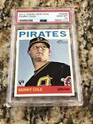 2013 Topps Heritage High Number Baseball Cards 12