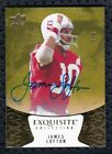 2014 Upper Deck Exquisite Collection Football Cards 13