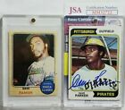Dave Parker Cards, Rookie Cards and Autograph Memorabilia Guide 36