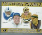 2021 Sportkings Volume 2 Hobby Box