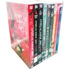 American Horror Story The Complete Series Seasons 1-9 DVD Box Set New & Sealed