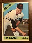 Jim Palmer Cards, Rookie Cards and Autographed Memorabilia Guide 15