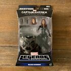 2014 Upper Deck Captain America: The Winter Soldier Trading Cards 9