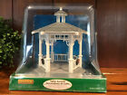 Lemax Christmas Village GAZEBO Table Accent