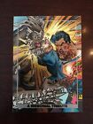 A Brief History of Superman Trading Cards 96