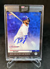 2019 Topps Now Kris Bryant On Card Auto Autograph - All-Star Game Parallel 49