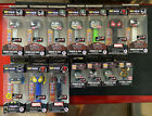 Lot Of Funko Pop Pez And Keychains