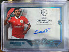 2017-18 Topps Museum Collection UEFA Champions League Soccer Cards 15