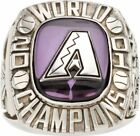 World Series Rings Collecting Guide and MLB World Champions Ring Gallery 110