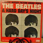 1964 Topps Beatles Movie Hard Day's Night Trading Cards 20