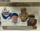 2021 Sports Kings Volume 2 SPORTKINGS FACTORY Sealed Box FREE Priority SHIPPING!