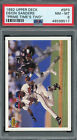 Deion Sanders Cards, Rookie Cards and Autographed Memorabilia Guide 66