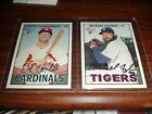 2016 Topps Heritage Baseball Variations Checklist, Guide and Gallery 179
