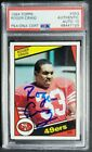 Roger Craig Cards, Rookie Card and Autographed Memorabilia Guide 42