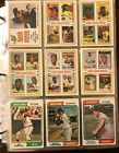 1974 Topps Complete Set - NM or Better – All Variations + Traded & Team CL Sets
