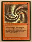 STORM WORLD MTG Legends English RESERVED LIST Beautiful NM Mint Condition