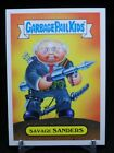 2016 Topps Garbage Pail Kids American as Apple Pie in Your Face Trading Cards 16