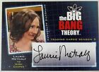 Bazinga! See the First 2013 Cryptozoic Big Bang Theory Season 5 Autographs 32