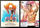 Going for Gold: Topps to Make 2012 US Olympic Cards 15